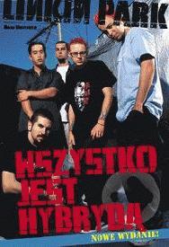 Whitaker Brad - Linkin Park Wszystko jest hybrydą
