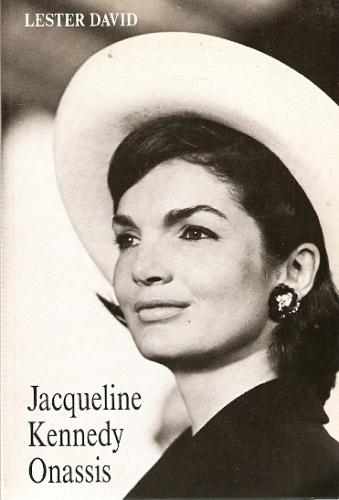 Lester David - Jacqueline Kennedy Onassis