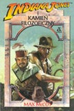 Max McCoy - Indiana Jones i kamień filozoficzny