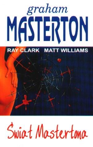 Graham Masterton - Świat Mastertona