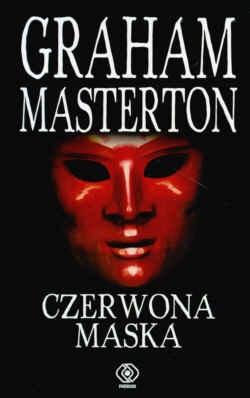 Graham Masterton - Czerwona maska