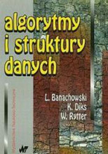 Lech Banachowski - algorytmy i struktury danych