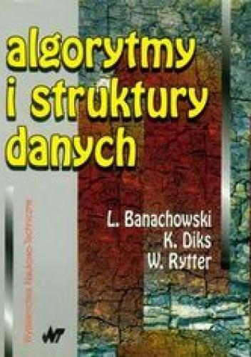 Banachowski Lech - Algorytmy i struktury danych