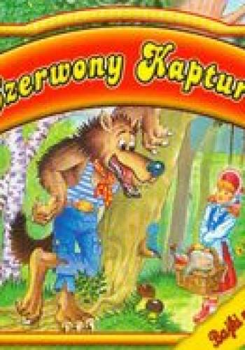 Urszula Kozłowska - Czerwony Kapturek