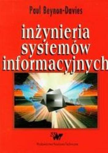Paul Beynon-Davies - Inżynieria systemów informacyjnych