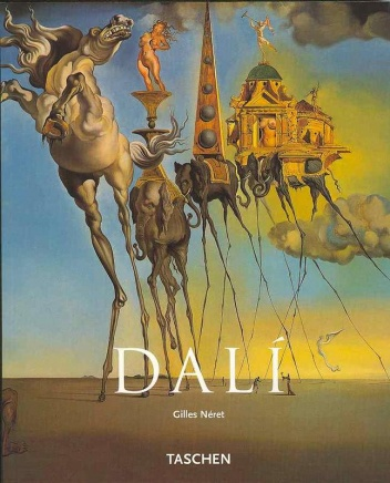 Gilles Néret - Salvador Dali