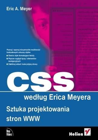 Eric A. Meyer - CSS według Erica Meyera