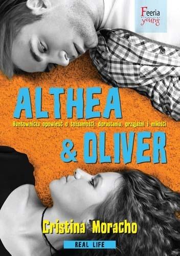 Cristina Moracho - Althea & Oliver