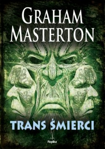 Graham Masterton - Trans śmierci
