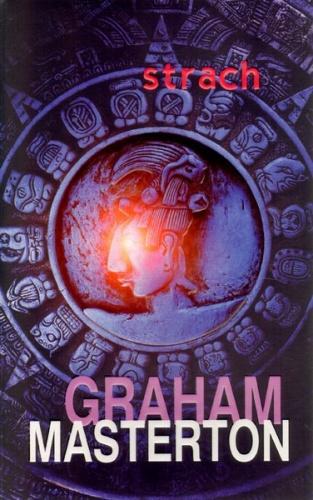 Graham Masterton - Strach