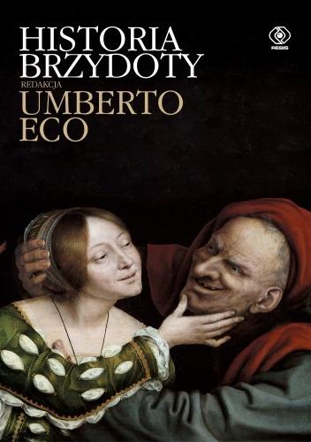 Umberto Eco - Historia brzydoty