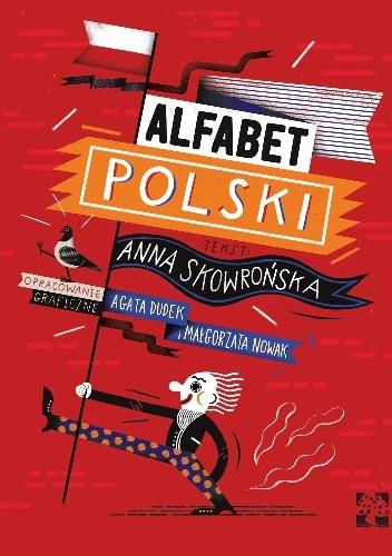 Anna Skowrońska - Alfabet polski