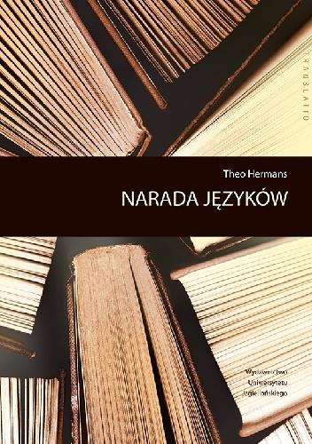 Theo Hermans - Narada języków