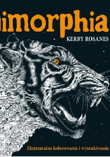 Kerby Rosanes - Animorphia