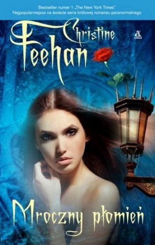 Christine Feehan - Mroczny płomień