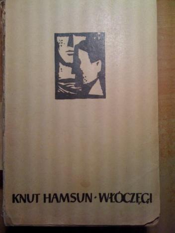 Knut Hamsun - Włóczęgi