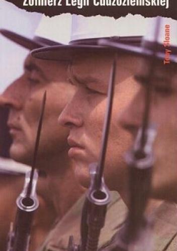 Tony Sloane - Żołnierz Legii Cudzoziemskiej