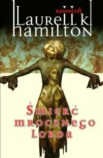 Laurell K. Hamilton - Śmierć mrocznego lorda