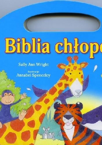 Sally Ann Wright - Biblia chłopca