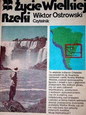 Wiktor Ostrowski - Życie Wielkiej Rzeki