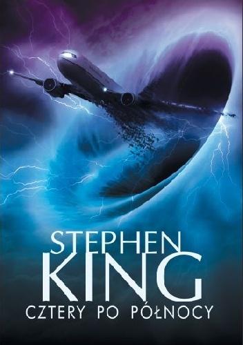 Stephen King - Cztery po północy