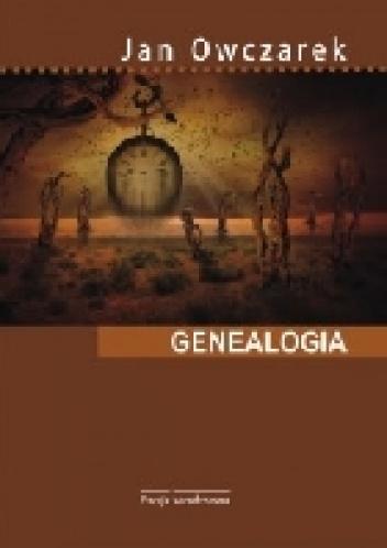 Jan Owczarek - Genealogia