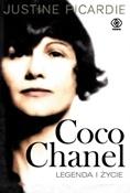 Justine Picardie - Coco Chanel: legenda i życie