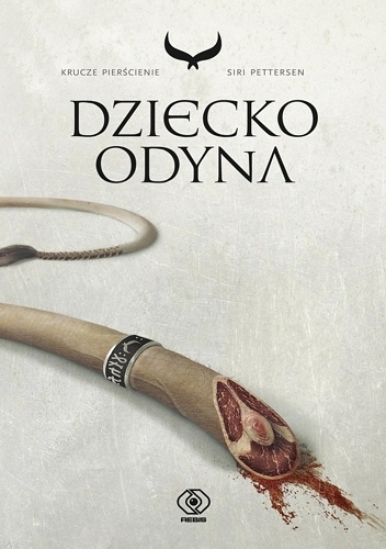 Siri Pettersen - Dziecko Odyna