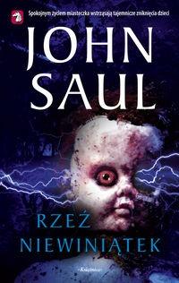 John Saul - Rzeź niewiniątek