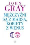 John Gray - Mężczyźni są z Marsa, kobiety z Wenus