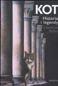 Laurence Bobis - Kot. Historia i legendy