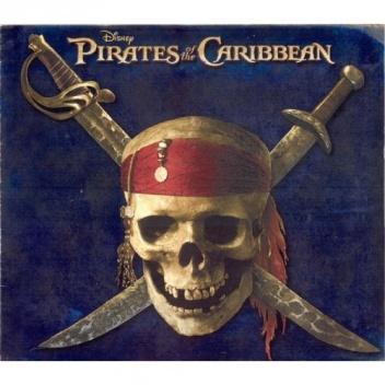 praca zbiorowa - Pirates of the Caribbean (Disney Ultimates)