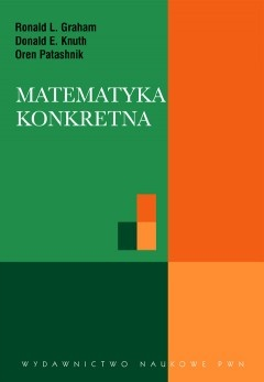 Donald E. Knuth - Matematyka konkretna