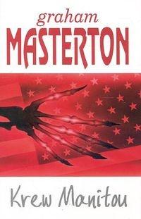 Graham Masterton - Krew Manitou