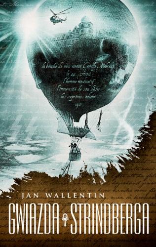 Jan Wallentin - Gwiazda Strindberga