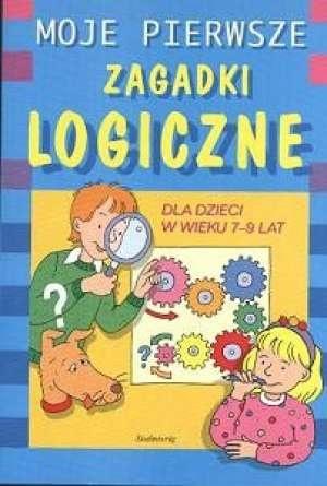 Kalina Szymanowska - Moje pierwsze zagadki logiczne