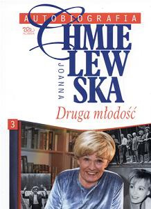 Joanna Chmielewska - Autobiografia. Druga młodość