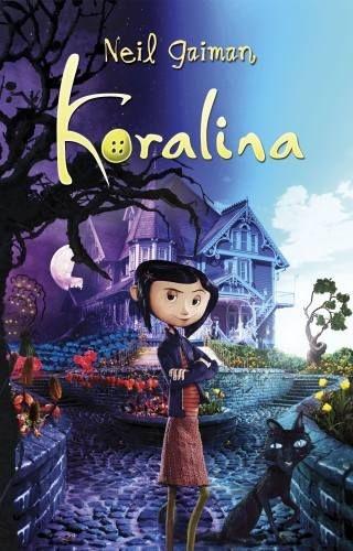 Neil Gaiman - Koralina