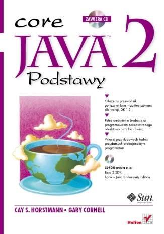 Cay Horstmann - Java 2. Podstawy