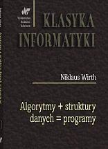 Niklaus Wirth - Algorytmy + struktury danych = programy