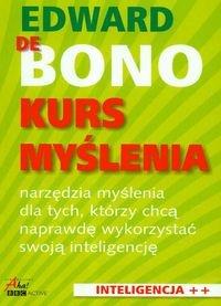 Edward de Bono - Kurs Myślenia
