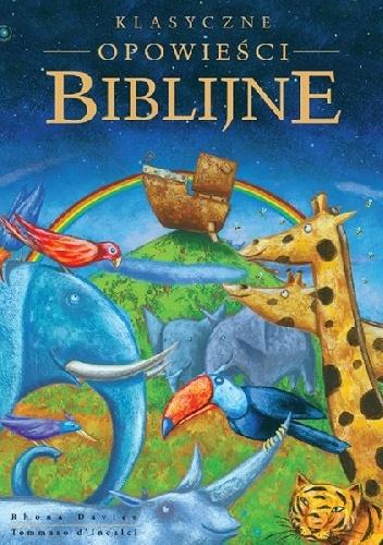 - Klasyczne opowieści biblijne