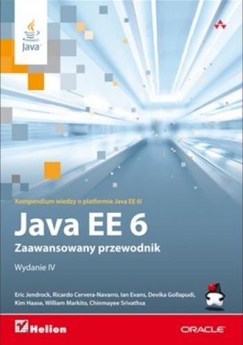 praca zbiorowa - Java EE 6. Zaawansowany przewodnik