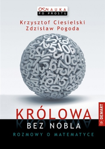 Krzysztof Ciesielski - Królowa bez Nobla