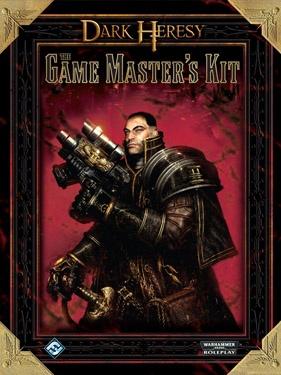 Owen Barnes - Dark Heresy Game Master's Kit