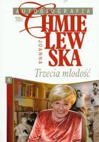 Joanna Chmielewska - Autobiografia. Trzecia młodość