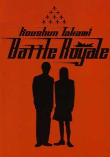 Koushun Takami - Battle Royale