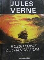 Juliusz Verne - Rozbitkowie z Chancellora