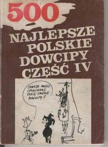 Henryk Sawka - Najlepsze polskie dowcipy część IV