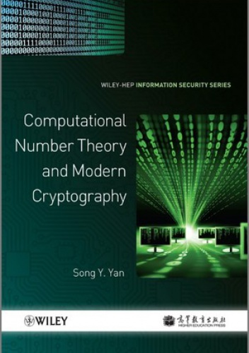 Song Yan - Computational Number Theory and Modern Cryptography